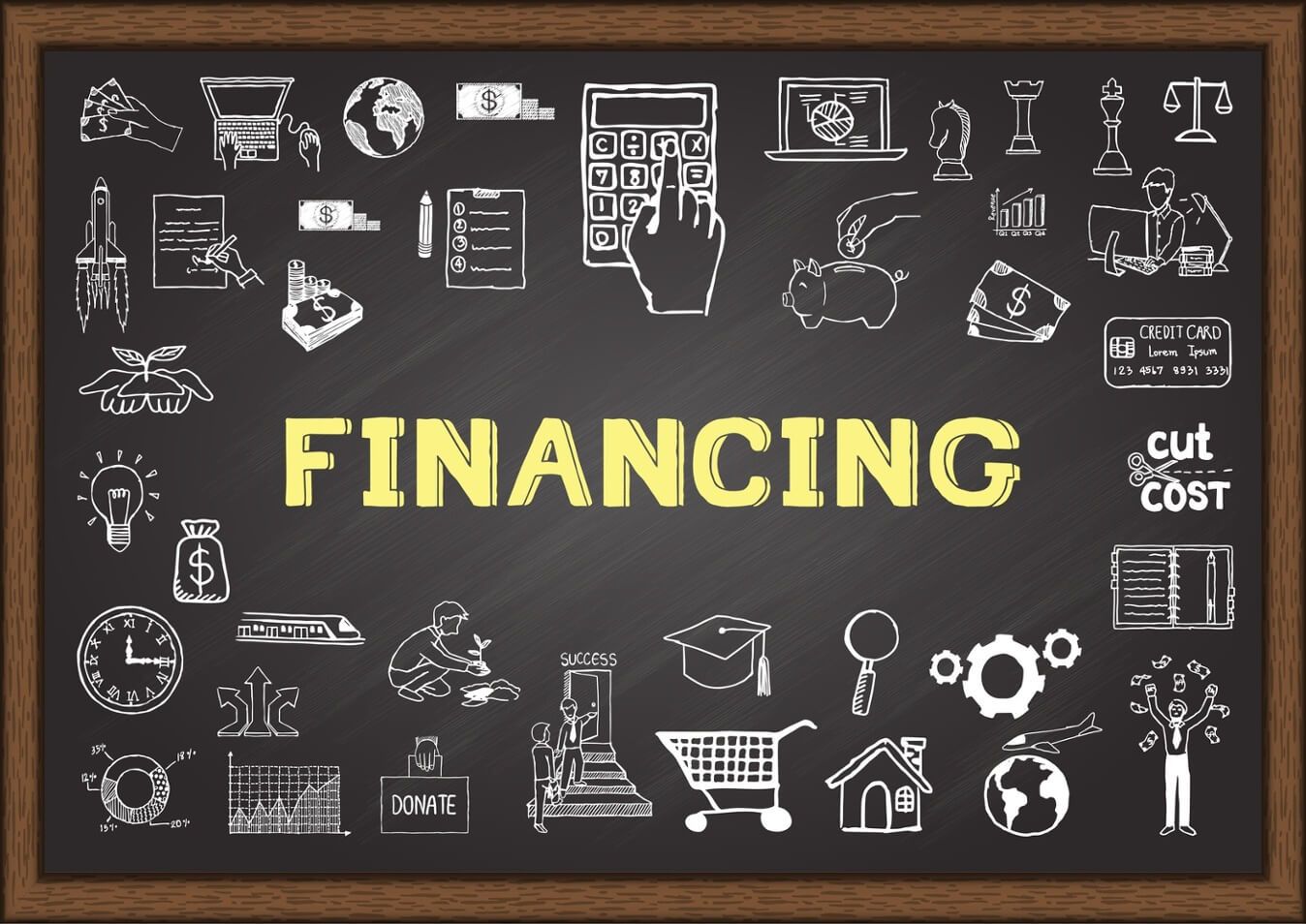 How to Secure Small Business Financing in Canada