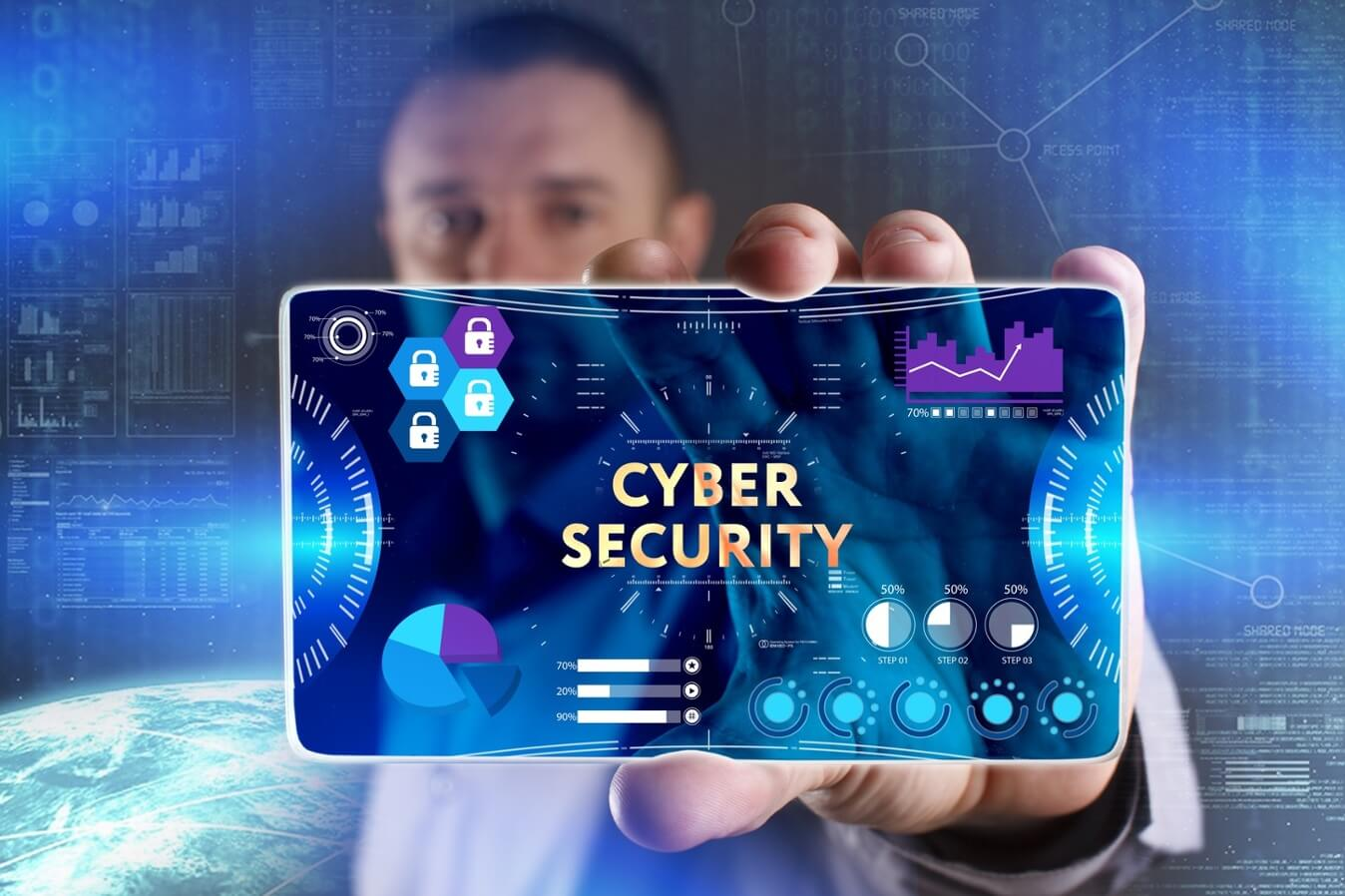 """importance of cyber security The importance of cyber security in logistics  according to ibm's cyber security intelligence index, transportation was the 5th most cyber-attacked industry in 2016 because of its relatively weaker security infrastructure, it is an easy target for hackers when i use the term """"hacking"""", most of you think that there is a group of."""