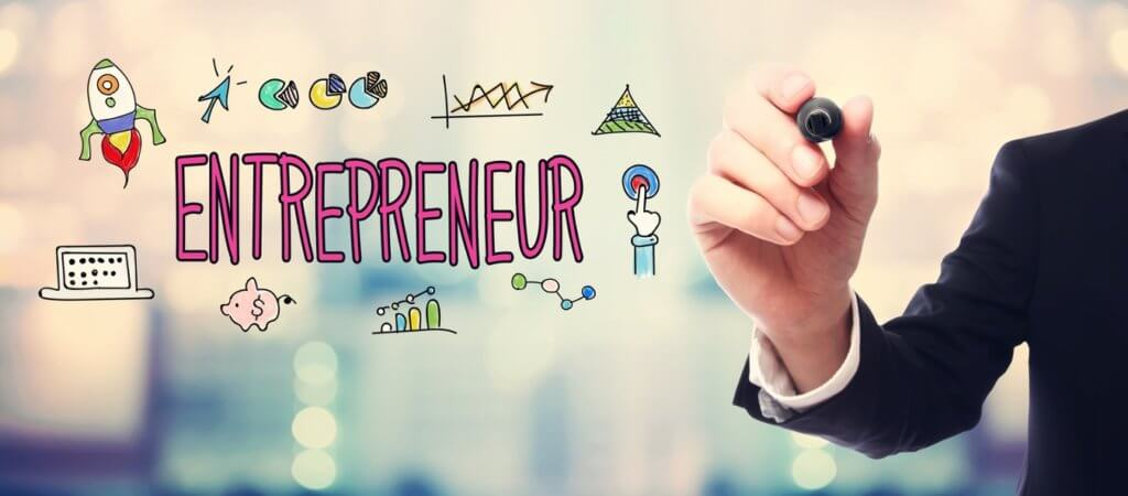 what makes an entrepreneur