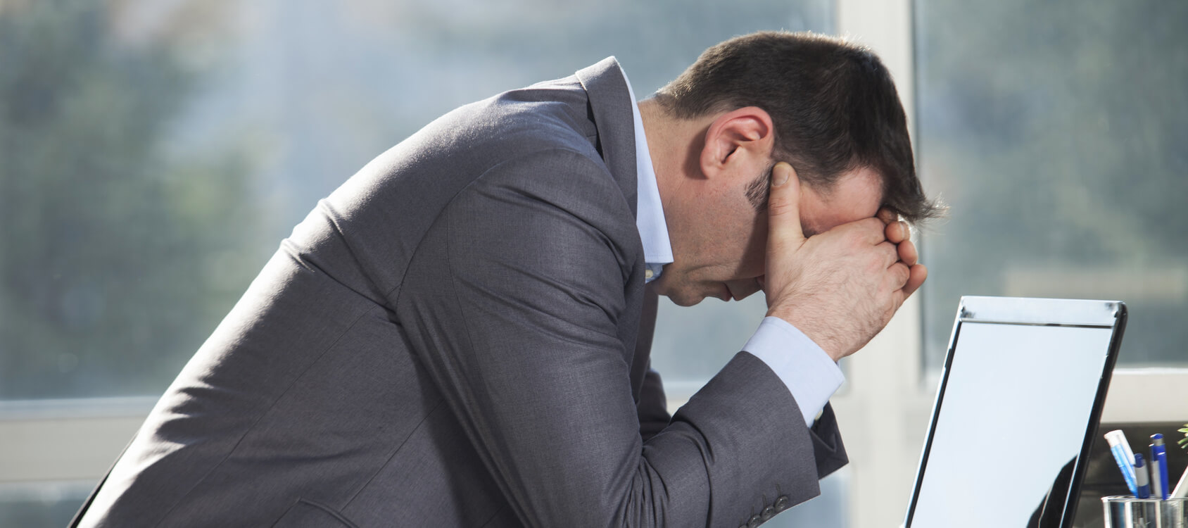 10 Common Business Mistakes And How To Avoid Them