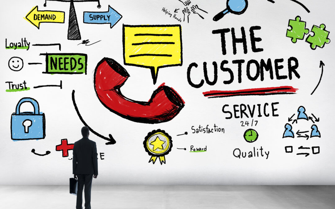 What Is Great Customer Service And Why Does Your Business Need It?