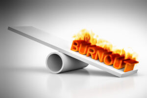 How to Manage Emotional Burnout From Your Business