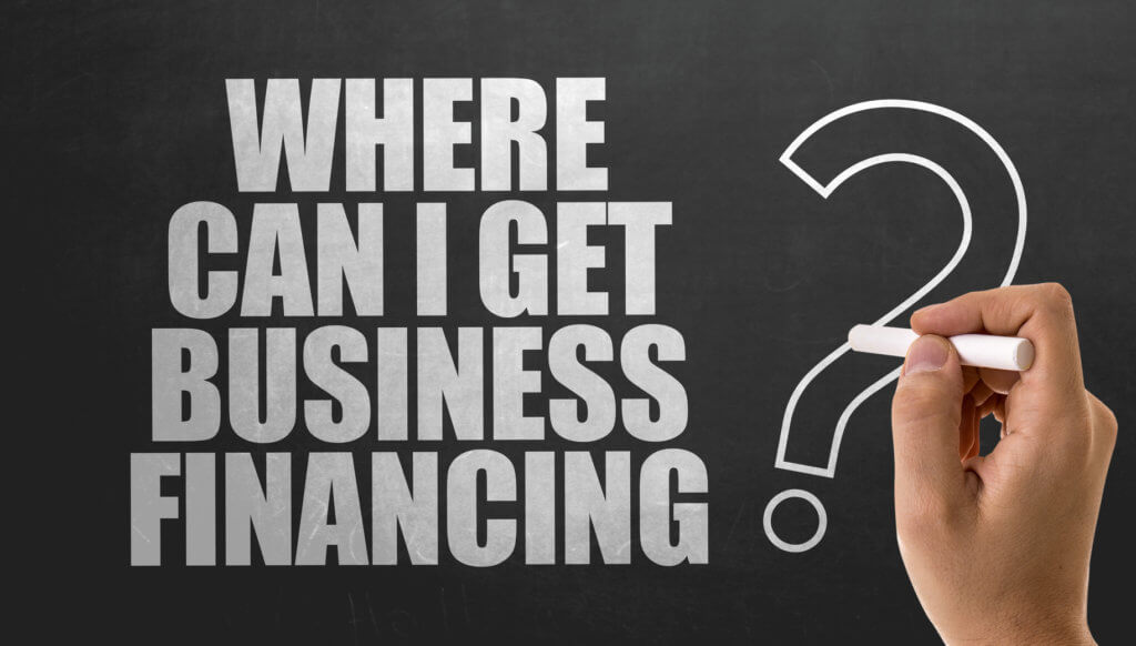 How To Get A Business Loan >> How To Get Small Business Loans In Canada Opstart