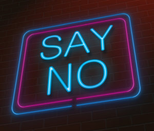 7 Professional and Courteous Ways to Say 'No'