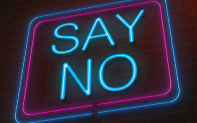 """7 Ways For Business Owners To Say """"No"""", Without Hurting Their Network"""