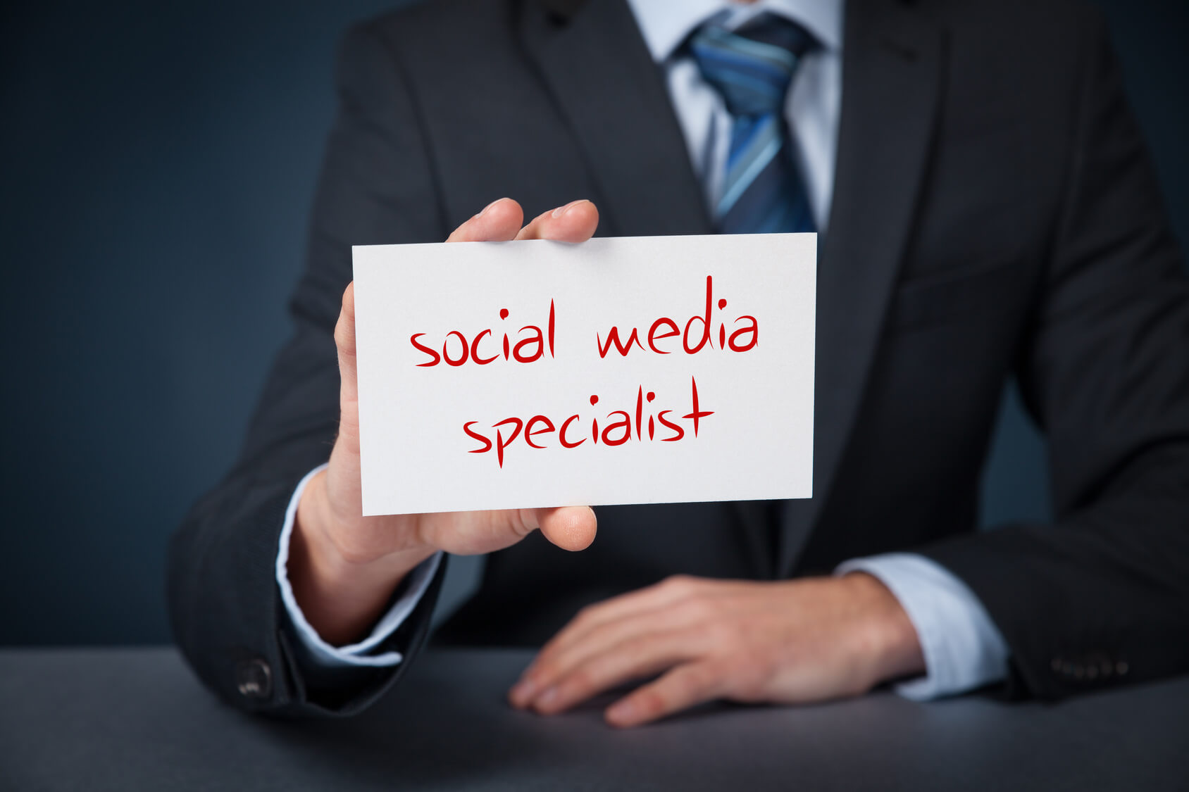 5 Ways to Grow Your Social Media Without a Specialist