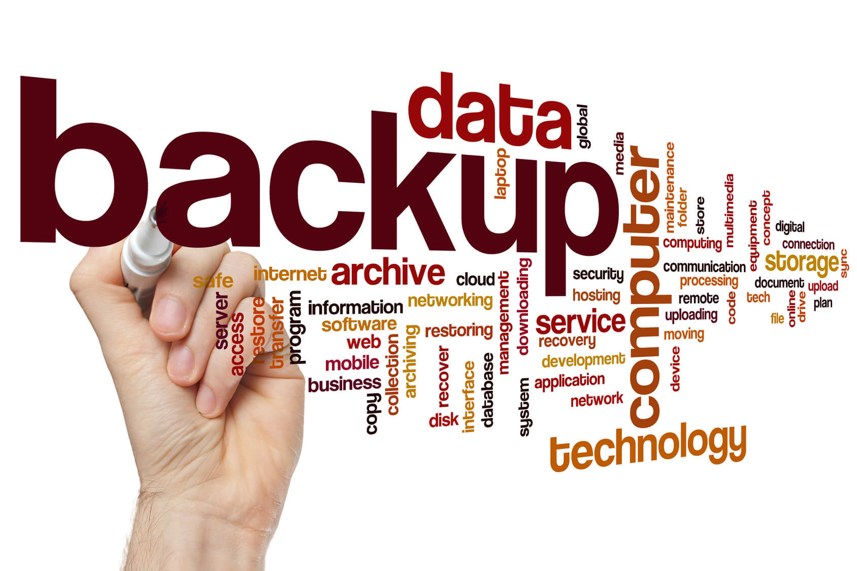 Why You Need a Backup and Disaster Recovery Plan