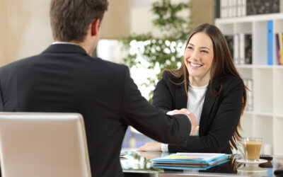 The Traits Of A Good Employee: Who Should I Hire?