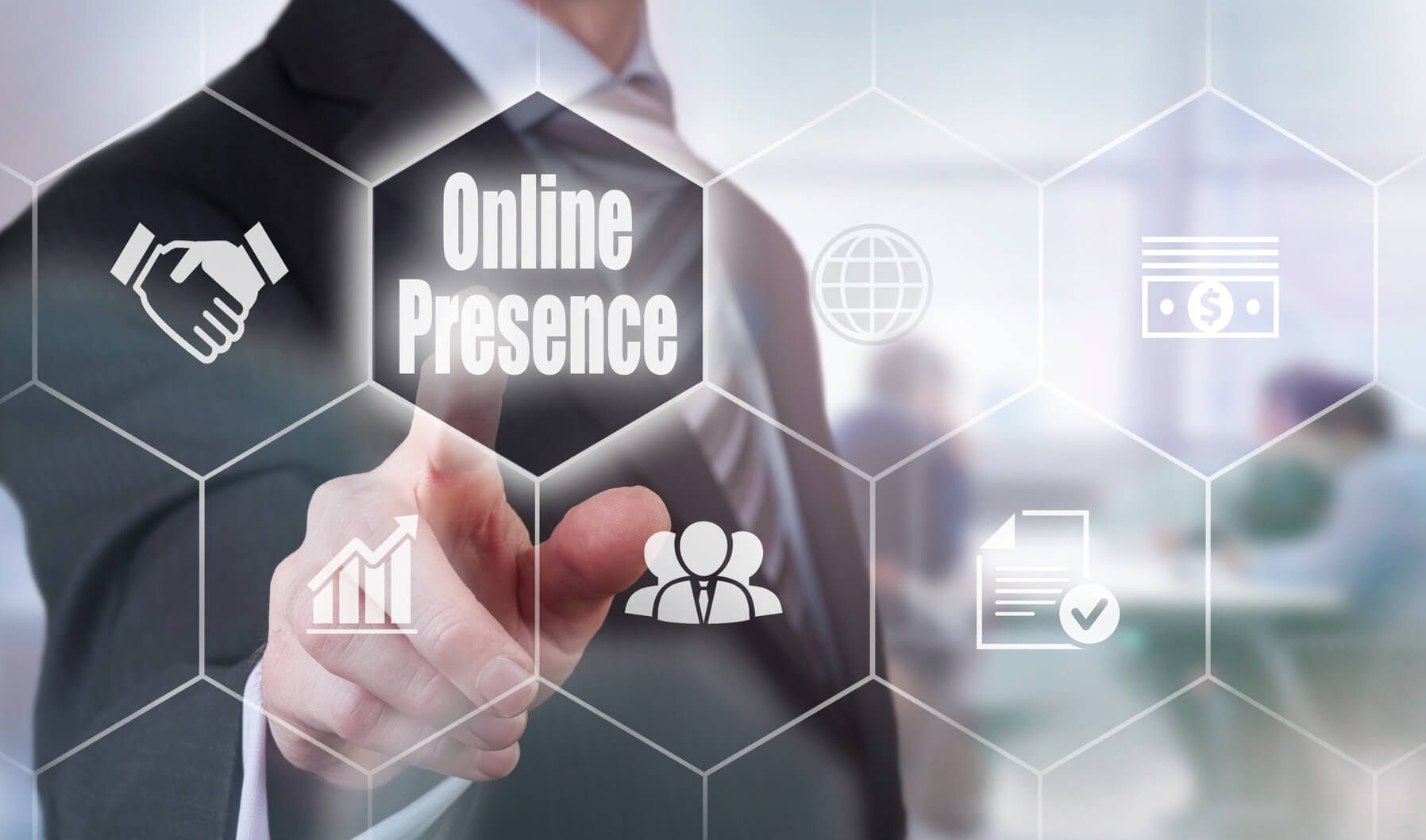 Why is it Important to Build Your Online Presence?
