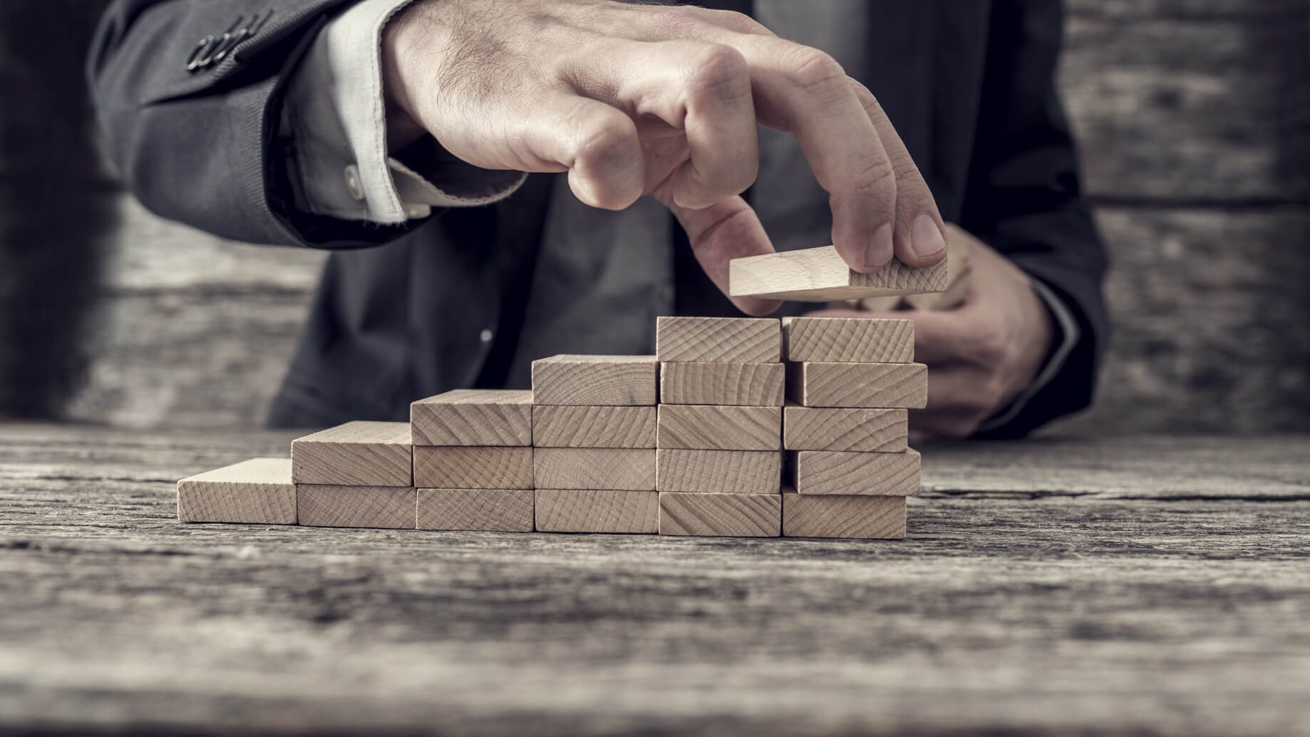 Common Growth Challenges for New Businesses