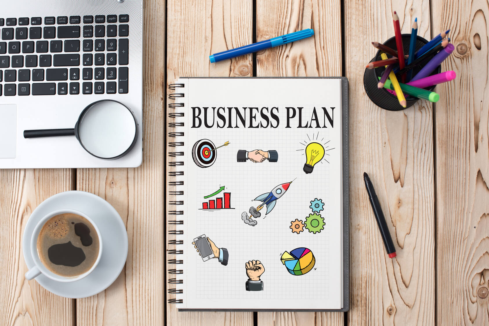 9 Tips to Help You Prepare a Business Plan