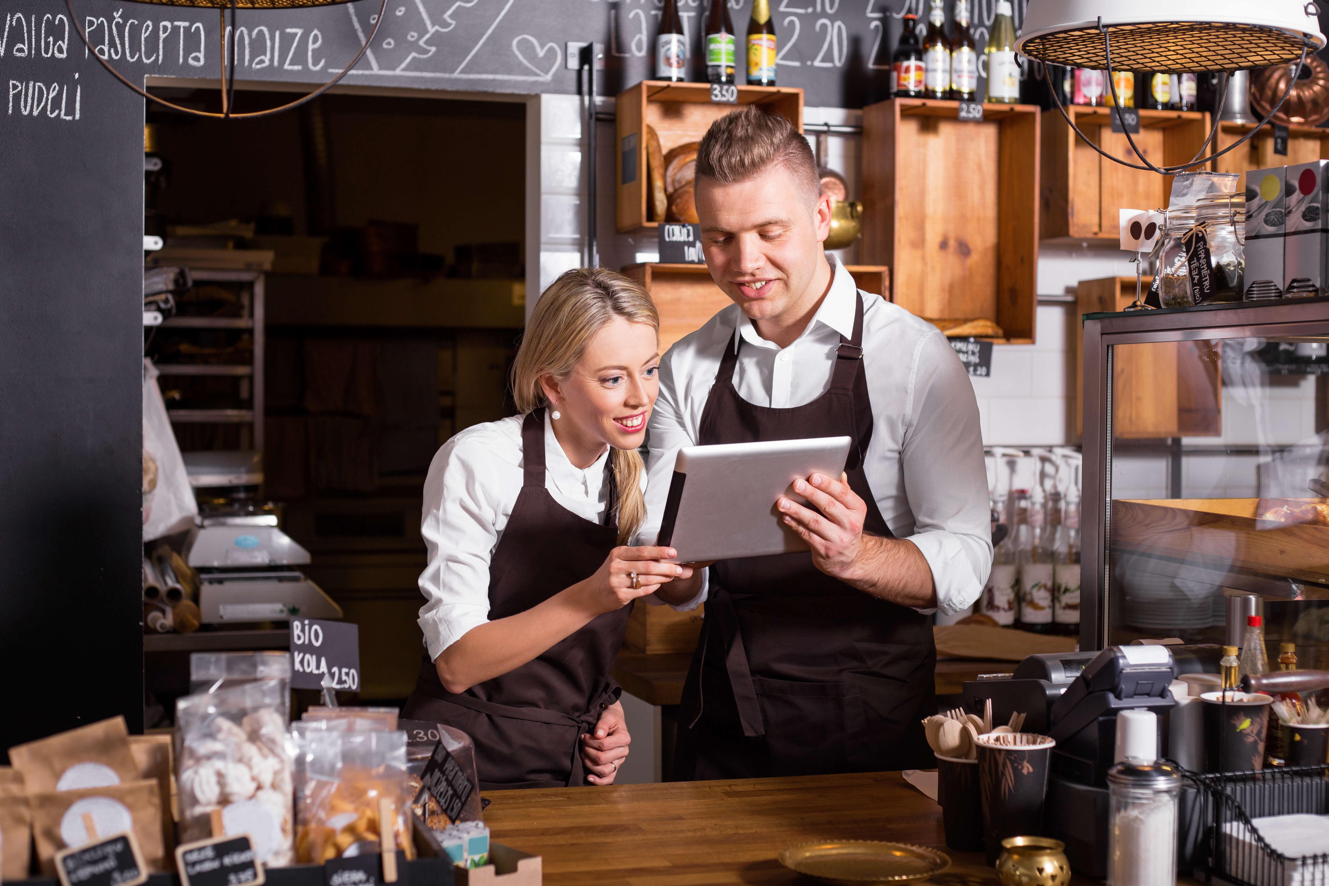 10 Great Small Restaurant Ideas