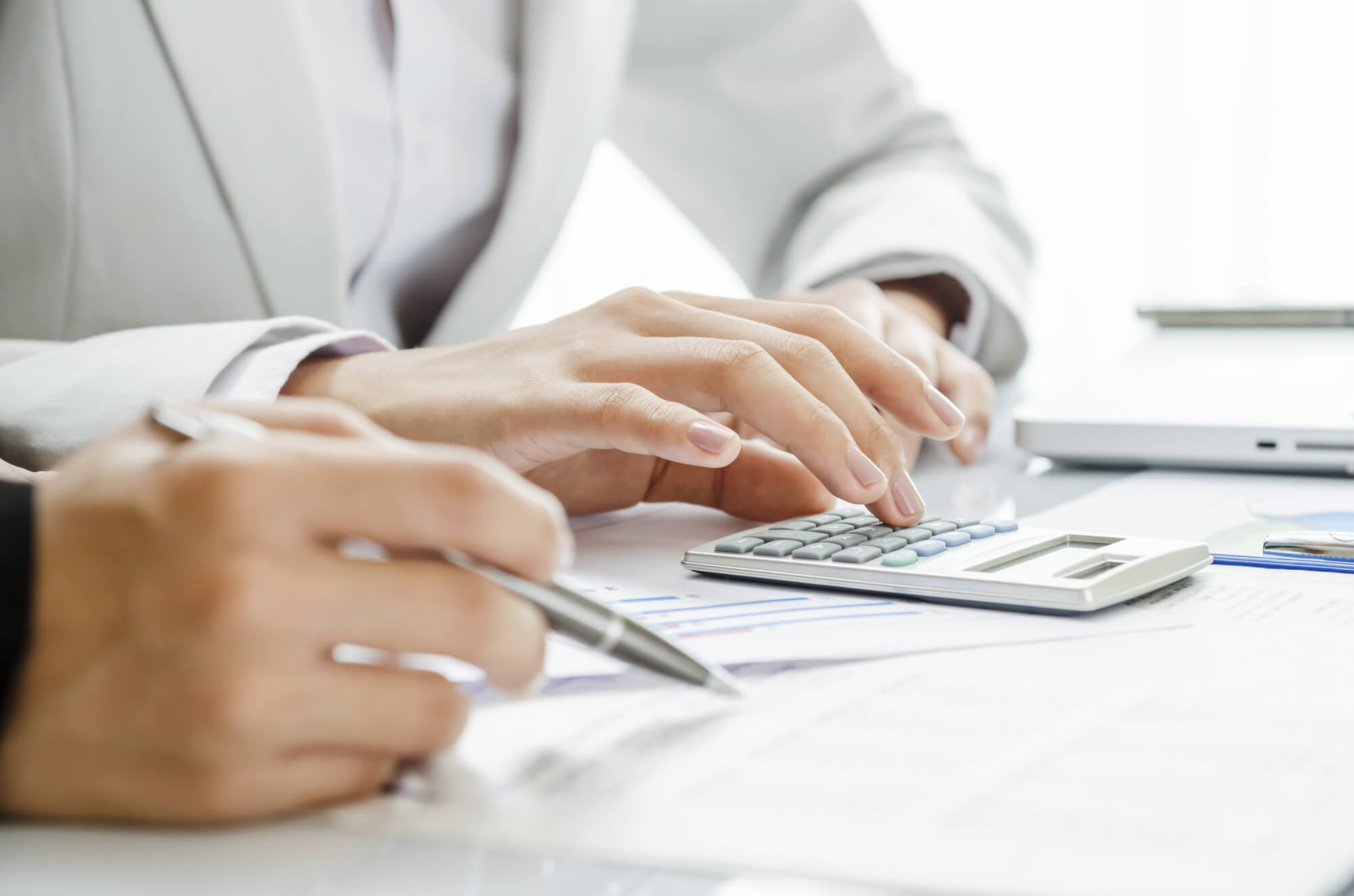 Business Finance Solutions for Canadians