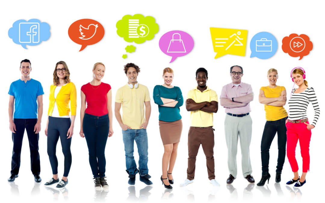 How To Use Demographics To Build A Marketing Profile