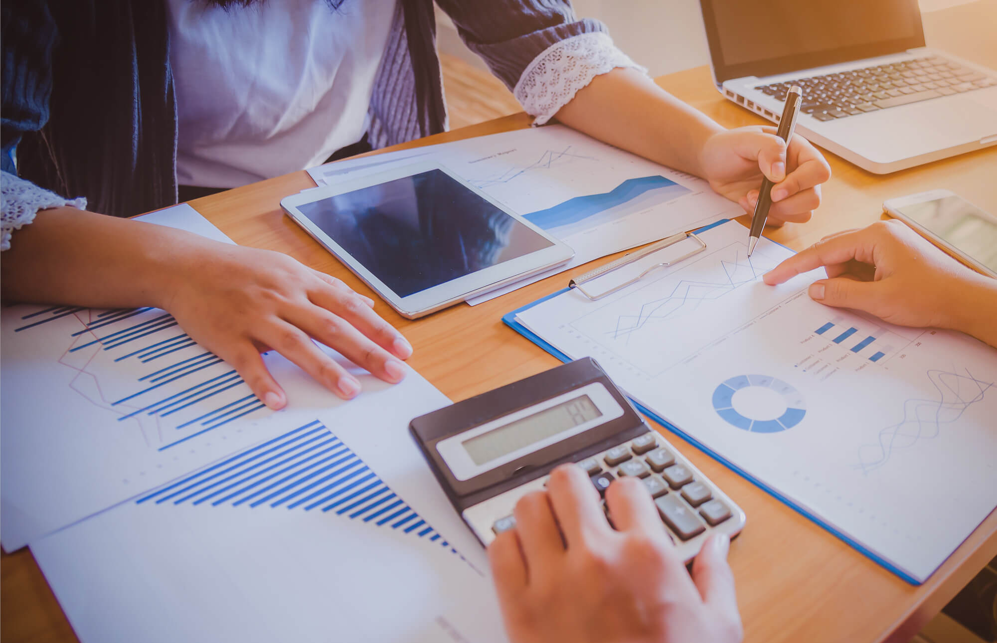 Finding An Accounting Consultant For Small Businesses