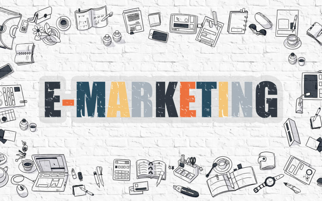 Could Your Small Business Benefit From Emarketing?