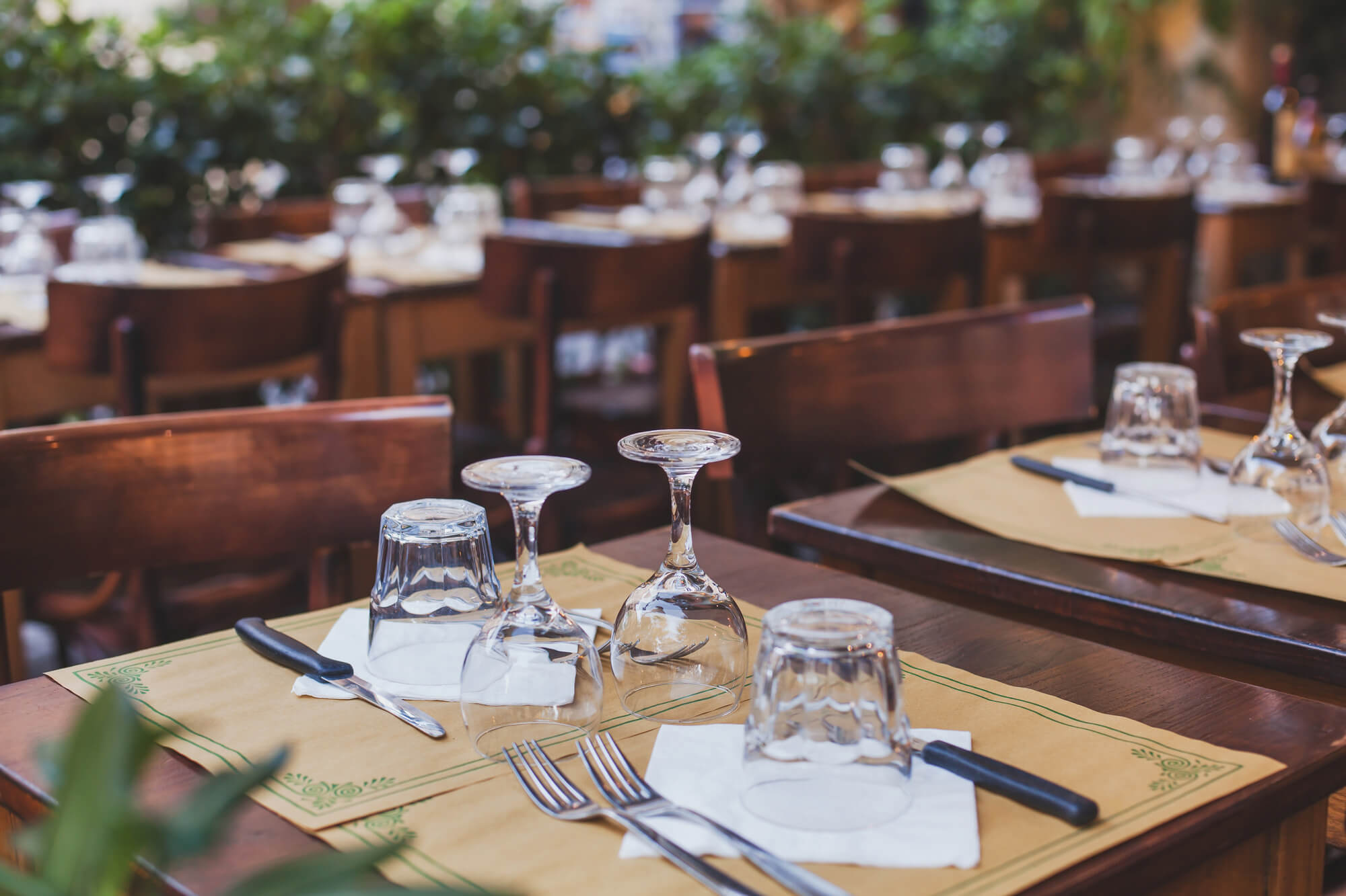 Your Restaurant Startup Checklist