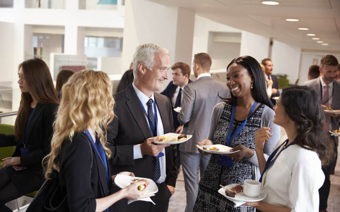 15 Networking Essentials For Entrepreneurs