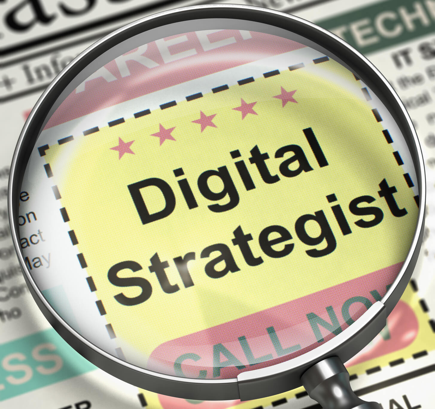 Why You Should Consider Hiring a Digital Strategist