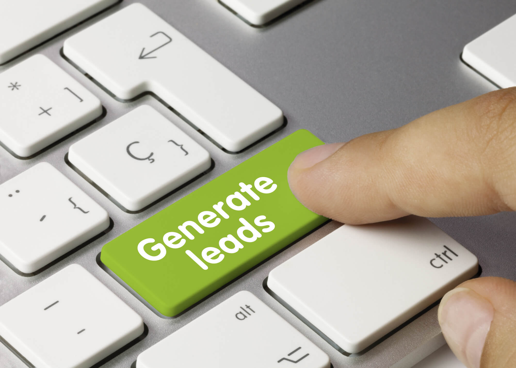 How to Find Reliable Leads Online