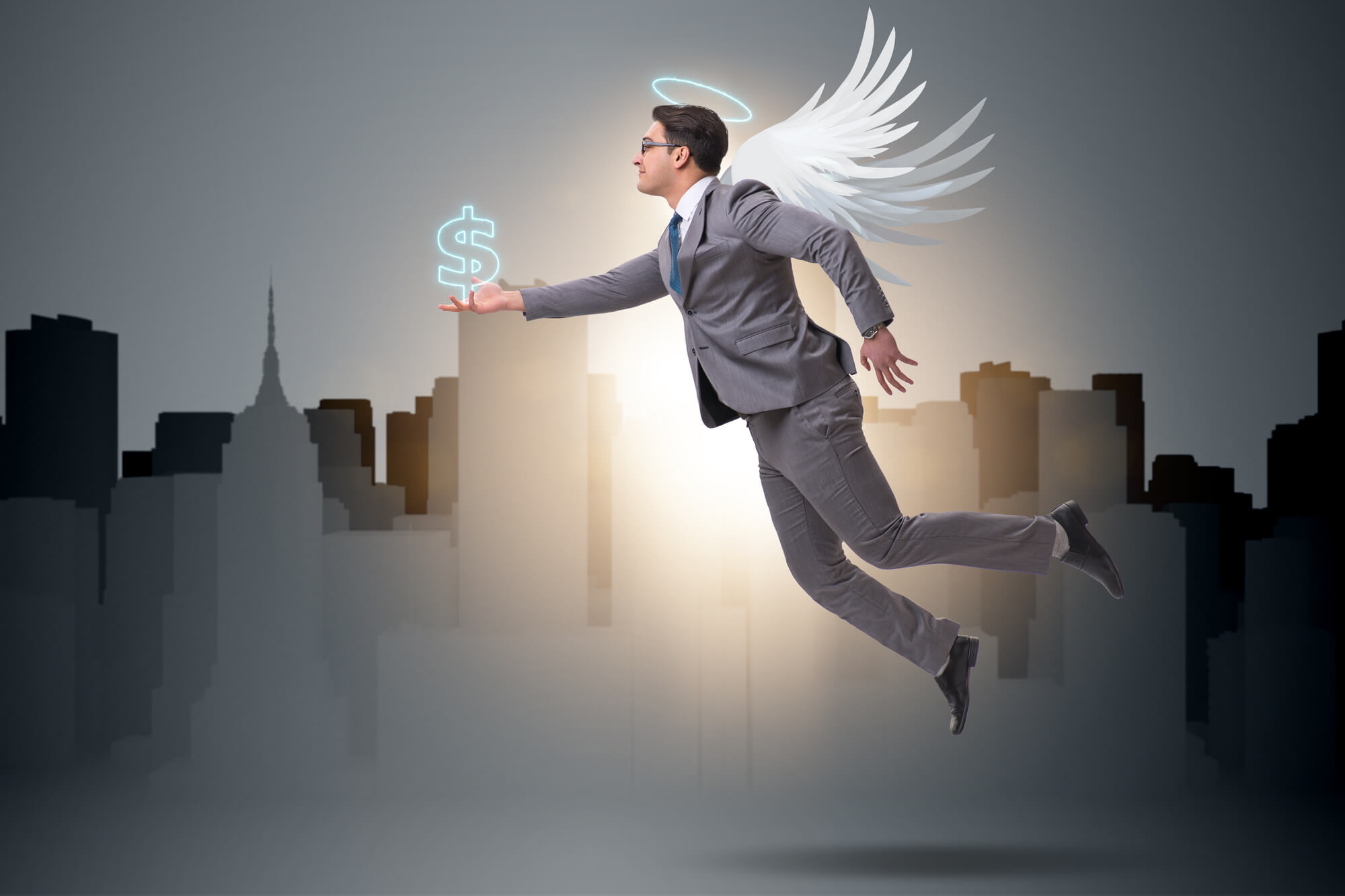 angel investors in Ontario
