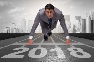 4 Important Goals for Your First Year in Business