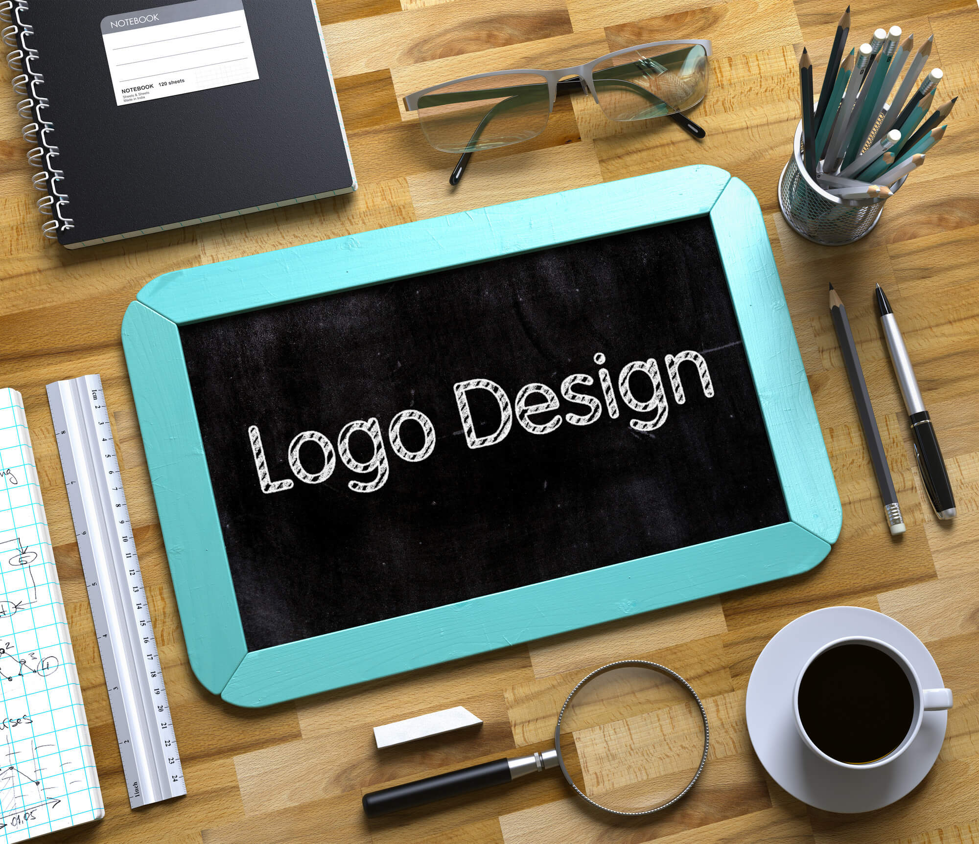 How to Create a Strong Logo