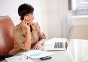 Support for the Lady Entrepreneur: Why Start a Business