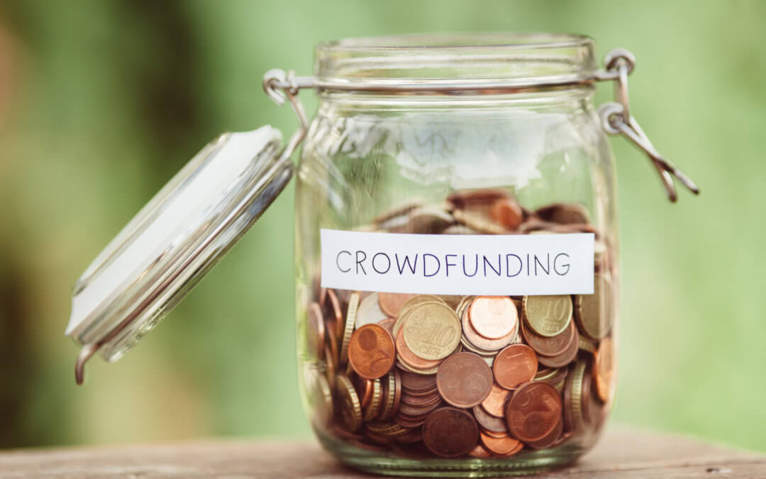 Crowdfunding for Startups: Is It A Legit Way To Raise Money?
