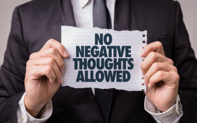 5 Ways to Keep Negative Energy Away From a Productive Workplace