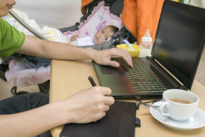 9 Business Ideas for the Work-At-Home Parents