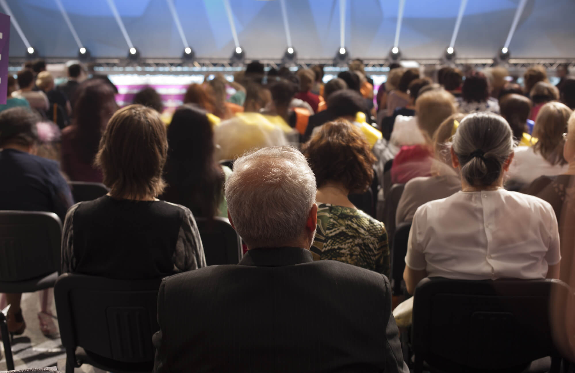 5 Ways Attending a Trade Show Can Improve Marketing