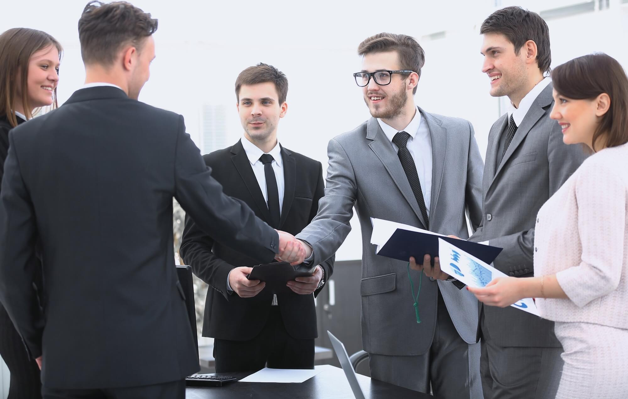 All You Need to Know About General Partnership in Canada