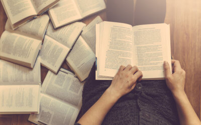 The 9 Best Books for Entrepreneurs You Need to Read This Year