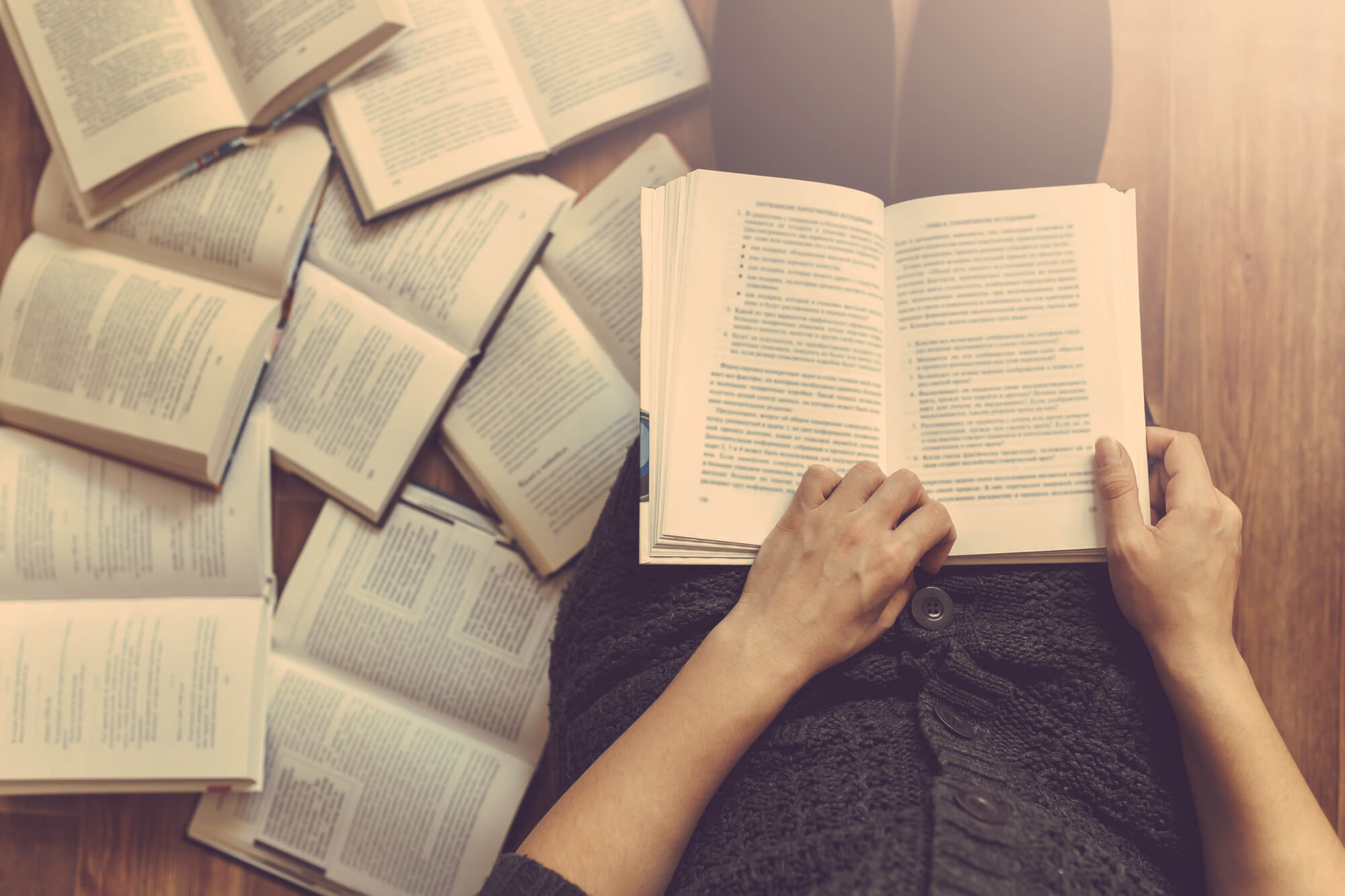 The 10 Best Books for Entrepreneurs You Need to Read This Year