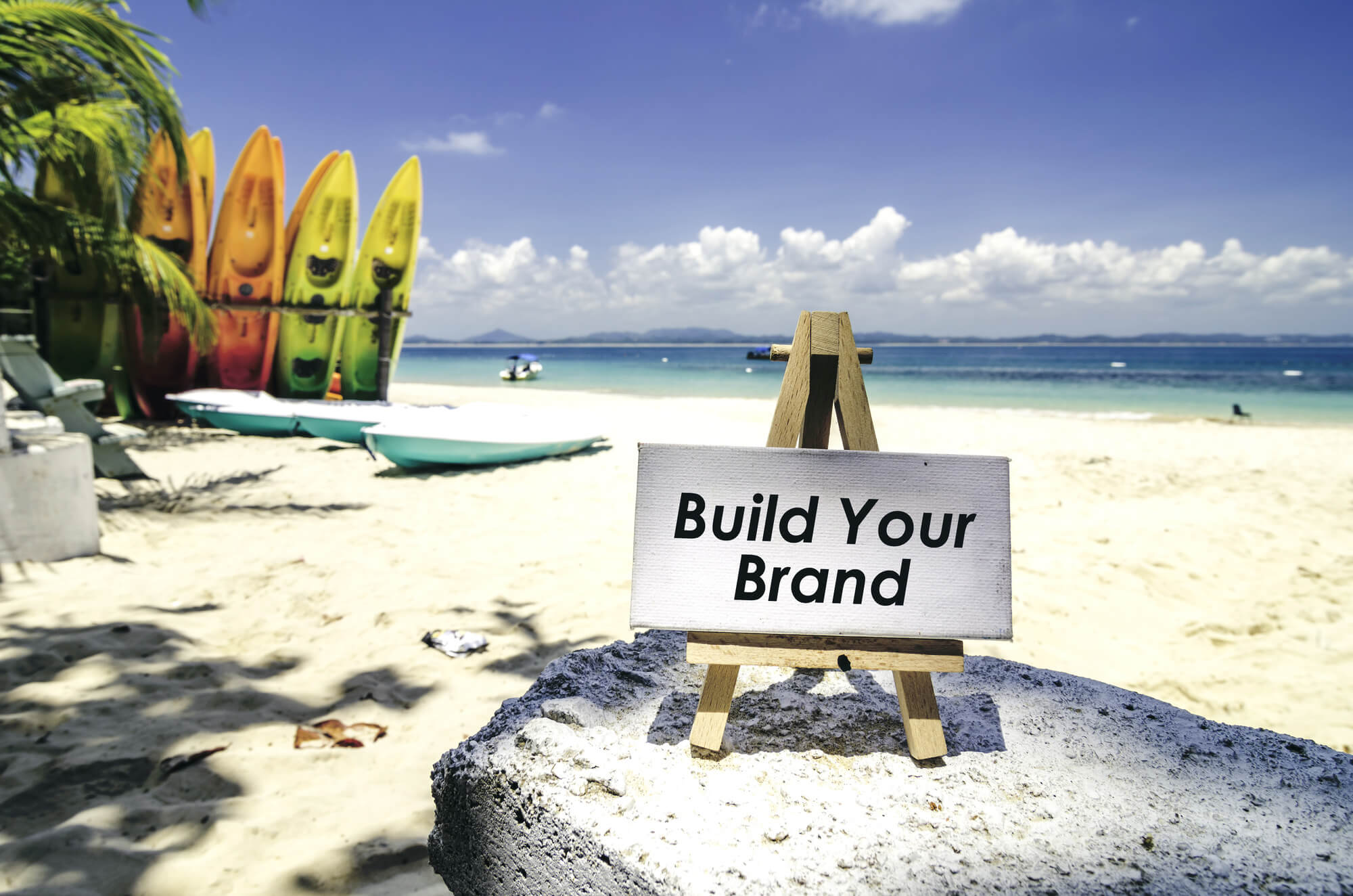 10 Reasons Why Branding Your Company Is Important