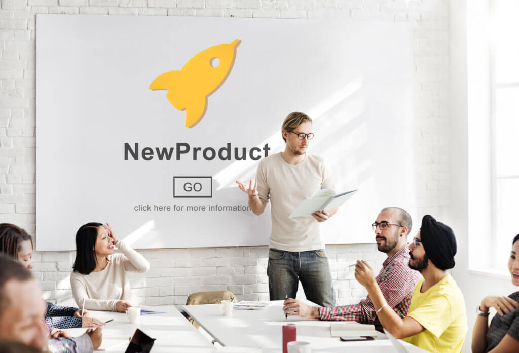 Steps to a Successful First Product Launch Strategy