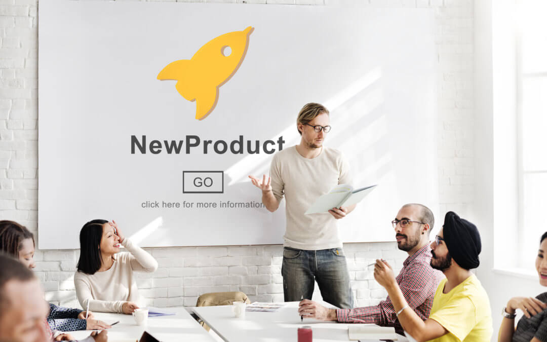 The Essential Steps to a Successful First Product Launch Strategy