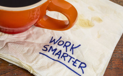 10 Ways to Increase Productivity at Work for a New Business