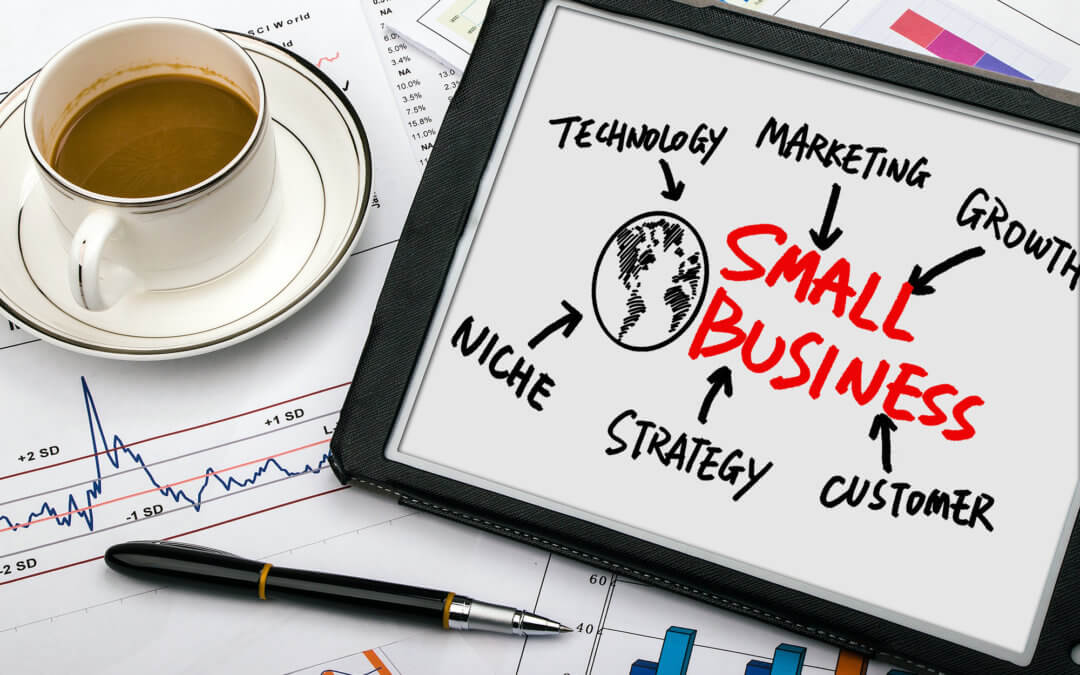 12 Small Business Marketing Ideas for Your Startup to Succeed