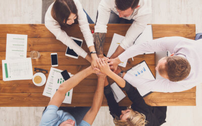 12 Benefits of Team Building That You Can't Deny