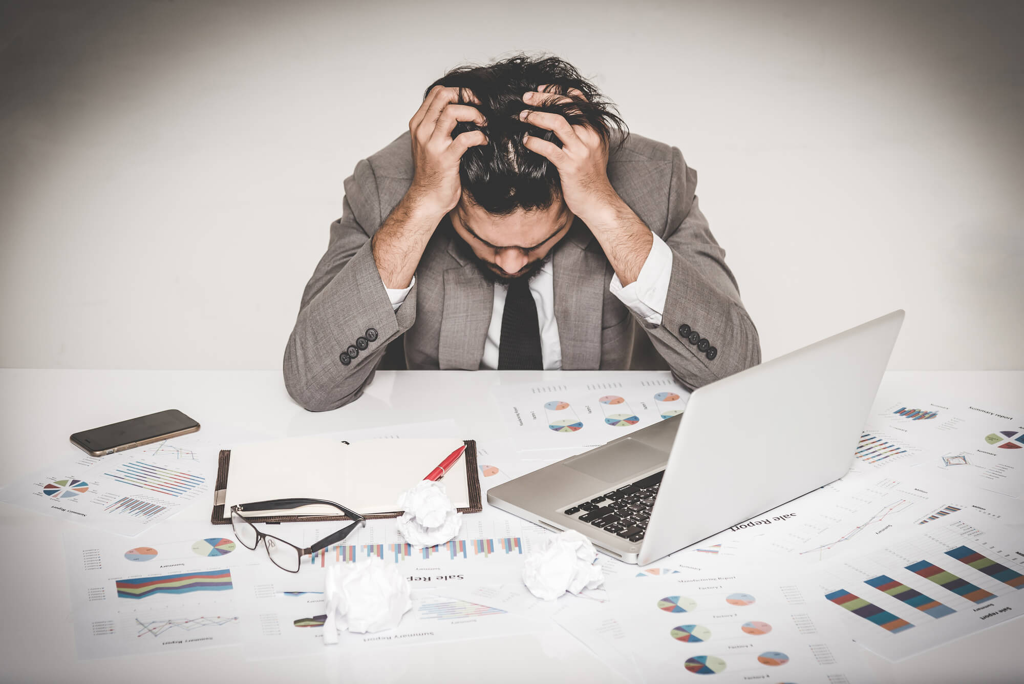 9 Reasons Why Most Businesses Fail In the First Year