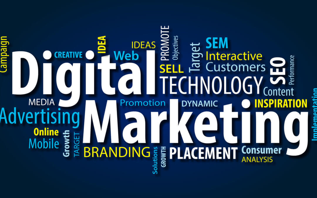 Attract More Traffic: 9 Top Digital Marketing Strategies for New Businesses to Implement