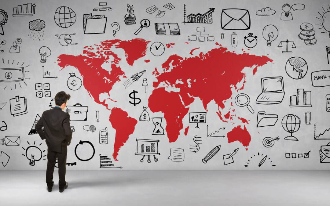 Looking Towards the Future: Top Reasons Why New Businesses Should Think About Market Expansion
